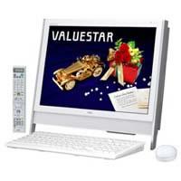 【クリックで詳細表示】VALUESTAR N VN570/VG6W (PC-VN570VG6W) 《送料無料》