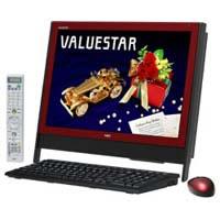 【クリックで詳細表示】VALUESTAR N VN570/VG6R (PC-VN570VG6R) 《送料無料》