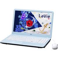 【クリックで詳細表示】LaVie S LS550/AS6L PC-LS550AS6L (エアリーブルー) 《送料無料》
