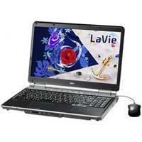 【クリックでお店のこの商品のページへ】LaVie L LL878/AS07 PC-LL878/AS07 (スパークリングリッチブラック) 《送料無料》
