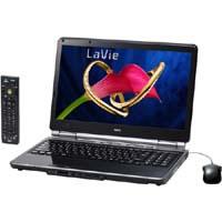 LaVie L TVモデル LL370/ CS6B PC-LL370CS6B (スパークリングリッチブラック) 《送料無料》