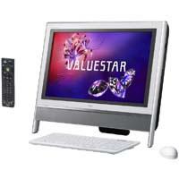 【クリックで詳細表示】VALUESTAR N VN370/FS6W PC-VN370FS6W (ファインホワイト) 《送料無料》