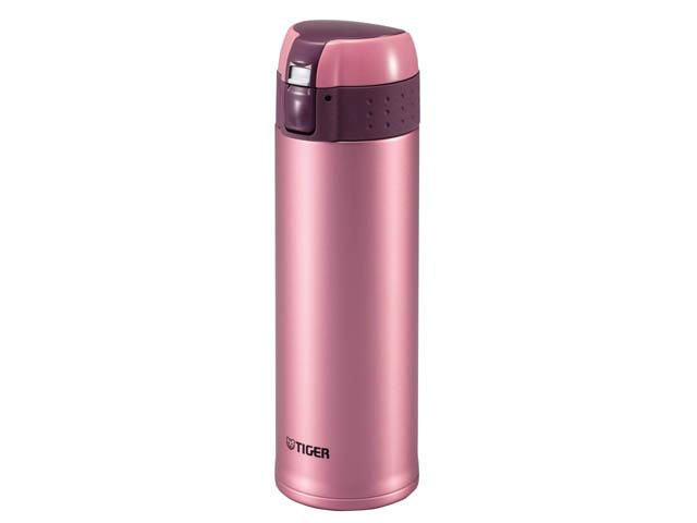 【クリックでお店のこの商品のページへ】TIGER ステンレスミニボトル MMQ-R050PF