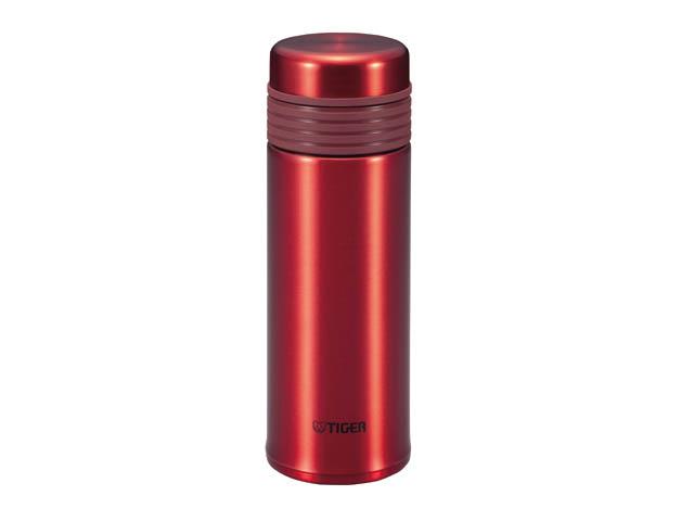 【クリックでお店のこの商品のページへ】TIGER ステンレスミニボトル MMS-A048DE