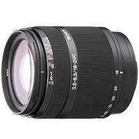 【クリックでお店のこの商品のページへ】DT 18-200mm F3.5-6.3 (SAL18200) 《送料無料》