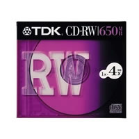 CD-RW74S