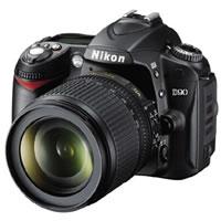 【クリックで詳細表示】D90 AF-S DX 18-105G VR レンズキット 《送料無料》