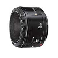 【クリックで詳細表示】EF50mm F1.8 II 《送料無料》