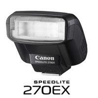 【クリックで詳細表示】スピードライト270EX (SP270EX) 《送料無料》