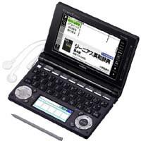 【クリックで詳細表示】EX-word XD-D4800BK 《送料無料》