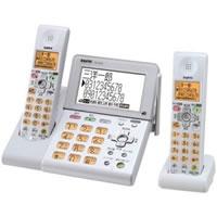 【クリックでお店のこの商品のページへ】SANYOコードレス電話機 TELDJW9 《送料無料》