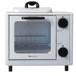 KOIZUMI SEIKI オーブントースター KOS-0700/ W