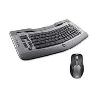 【クリックで詳細表示】Microsoft Wireless Entertainment Desktop 7000
