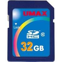 【クリックで詳細表示】UM-SDHC-C10-32G