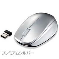 【クリックで詳細表示】SoftBank SELECTION SB-MO03-WLLS/SV (プレミアムシルバー)