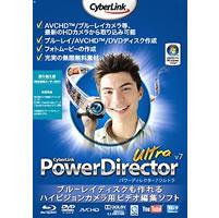 【クリックで詳細表示】PowerDirector7 Ultra 乗り換え版 《送料無料》