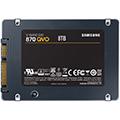 Samsung SSD 「870QVO」8TBモデル